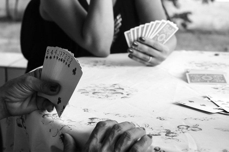 Beste Kartenspiele Zu Zweit