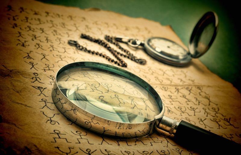 8 Tips Und Tricks Für Die Beste Geheimschrift