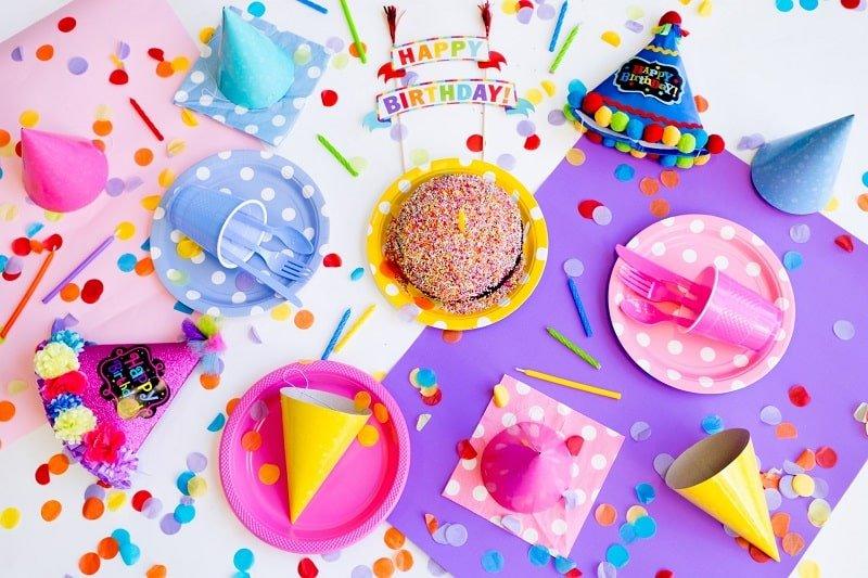 Geburtstagsspiele FГјr Erwachsene Kostenlos
