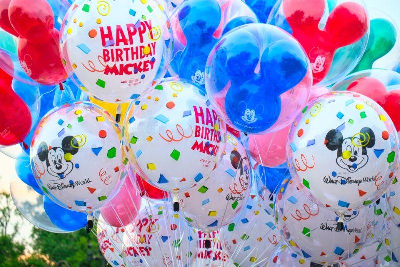 Luftballons – Alles Rund Um Die Ballons