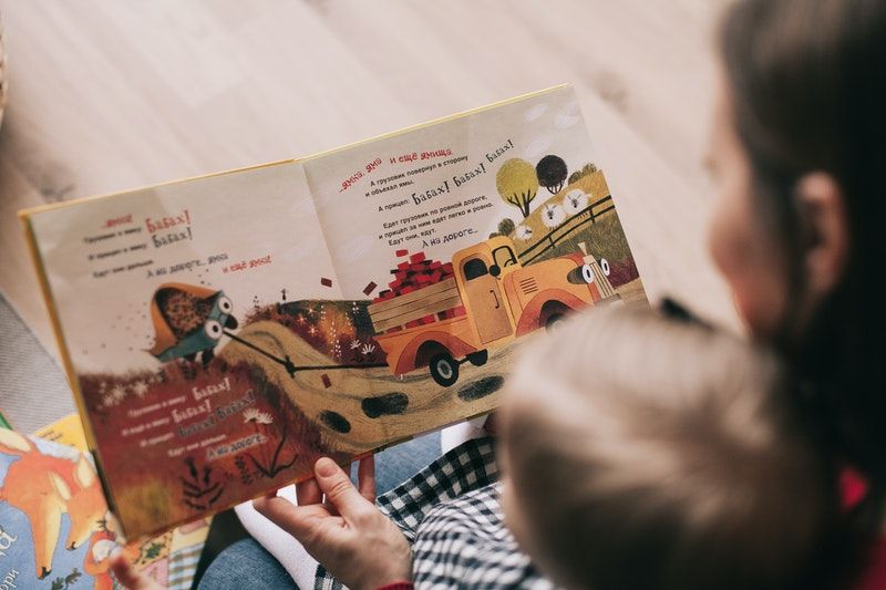 Personalisiertes Kinderbuch – Wenn Kinder Zu Helden Werden