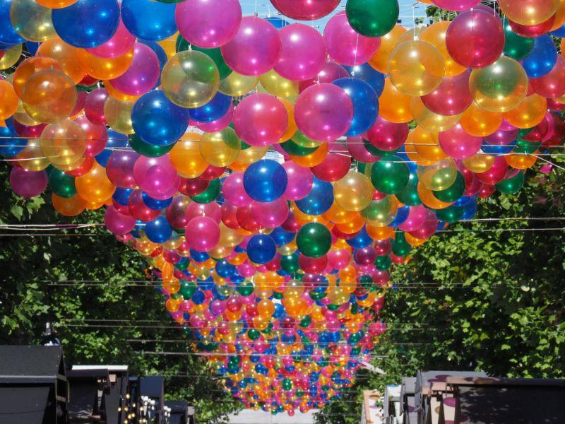 Luftballons - Alles Rund Um Die Ballons