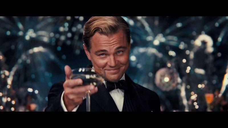 Gatsby Party: Die Goldenen Zwanziger