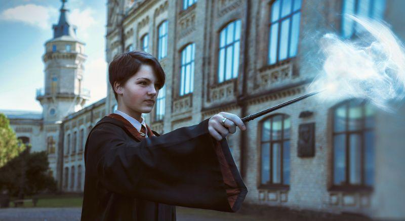 Kindergeburtstag Harry Potter Party