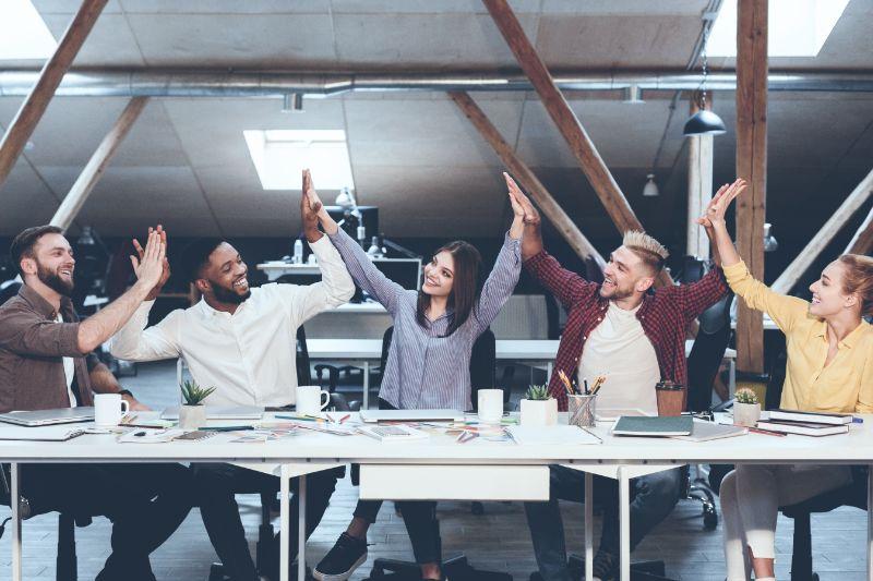 Teambuilding: Aktivitäten Und Maßnahmen