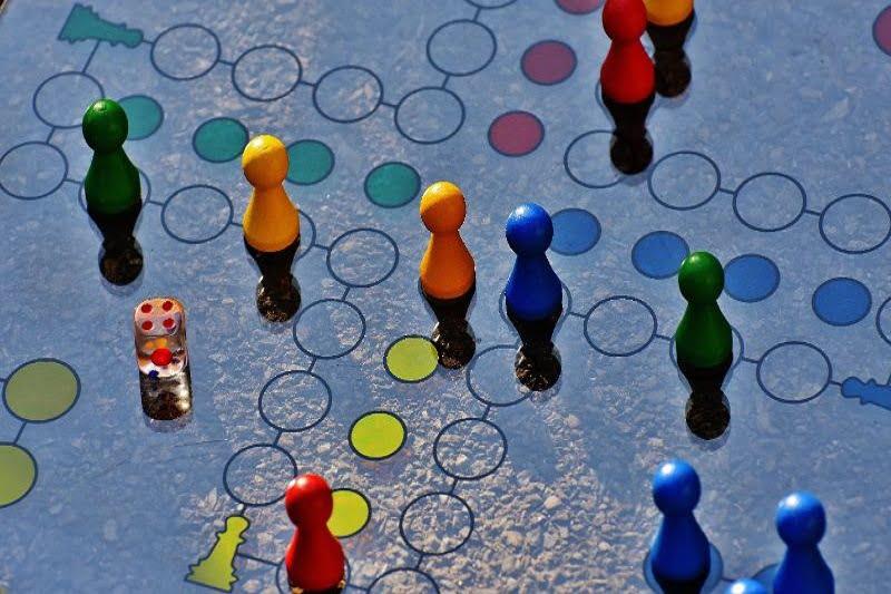 Spielregeln Mensch Г¤rgere Dich Nicht