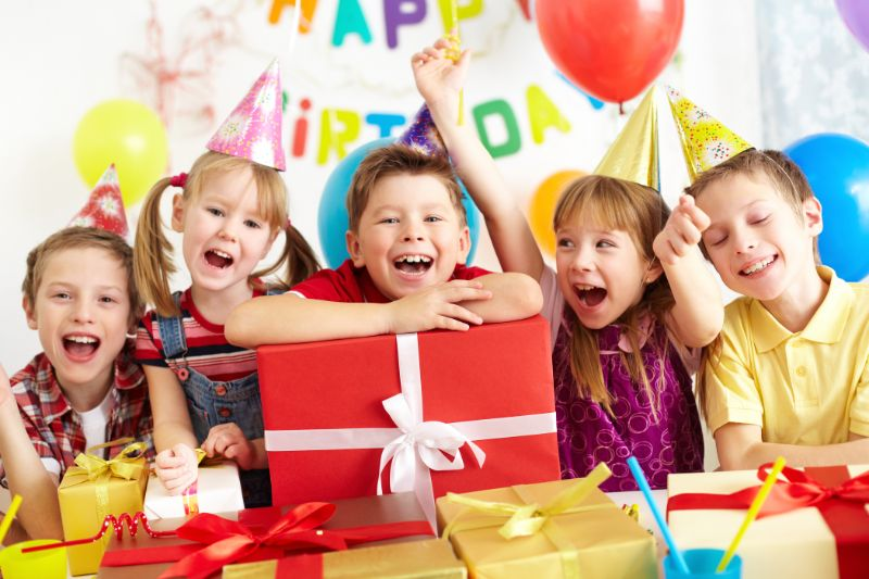 Geburtstag wünsche kinder ▷ Die