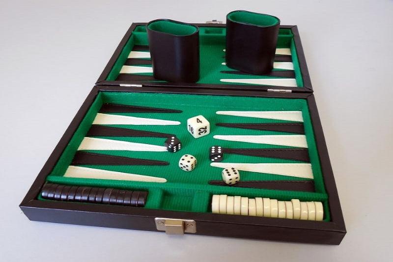 Backgammon Regeln Einfach