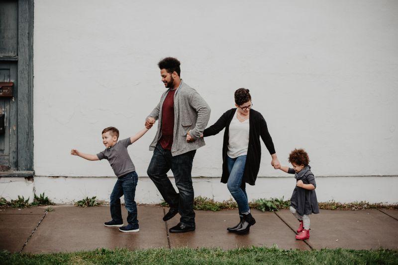 Patchworkfamilie: Das Zusammenleben Von Patchwork-Familien!