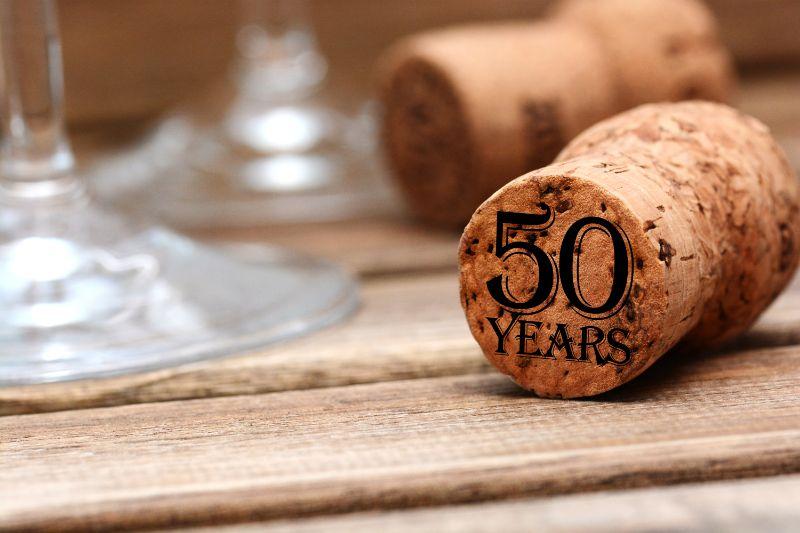 Geburtstagsspiele 50. Geburtstag