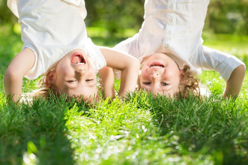 Englisch Für Kinder: Englisch Lernen Mit Spaß Und Freude!
