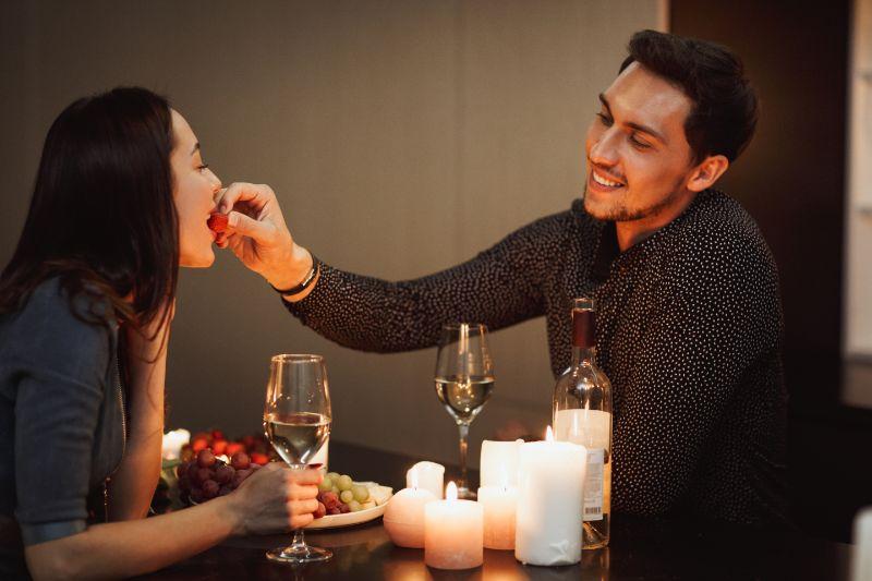Romantischer Abend Zu Zweit: Ideen & Tipps - Lebens Karneval