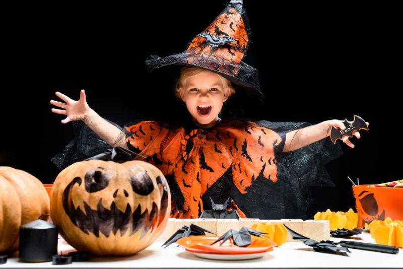 Halloween Spiele Für Erwachsene