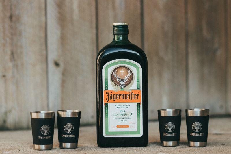 alkohol-shots