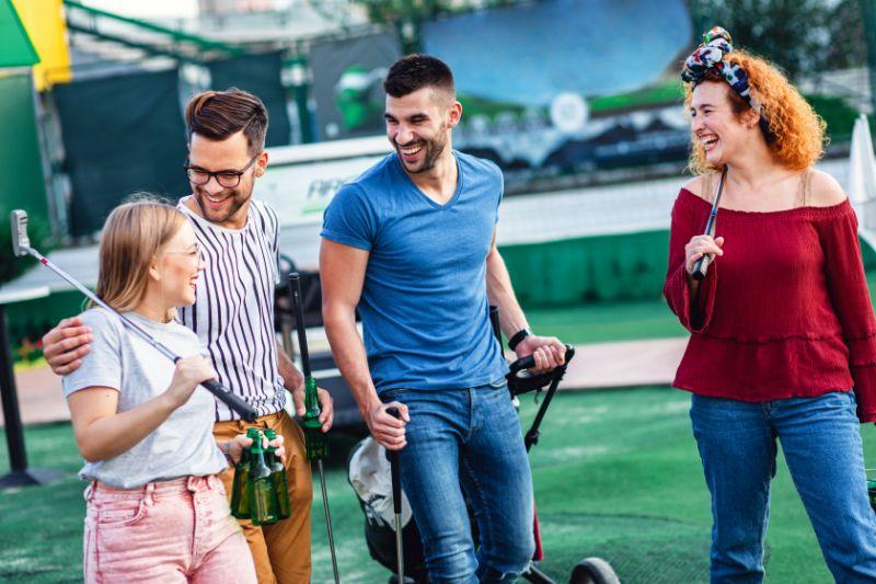 Minigolf Regeln – Spaß Für Groß und Klein!