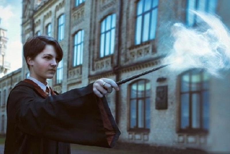 Kind-Zauberstab-Harry-Potter-Kostum