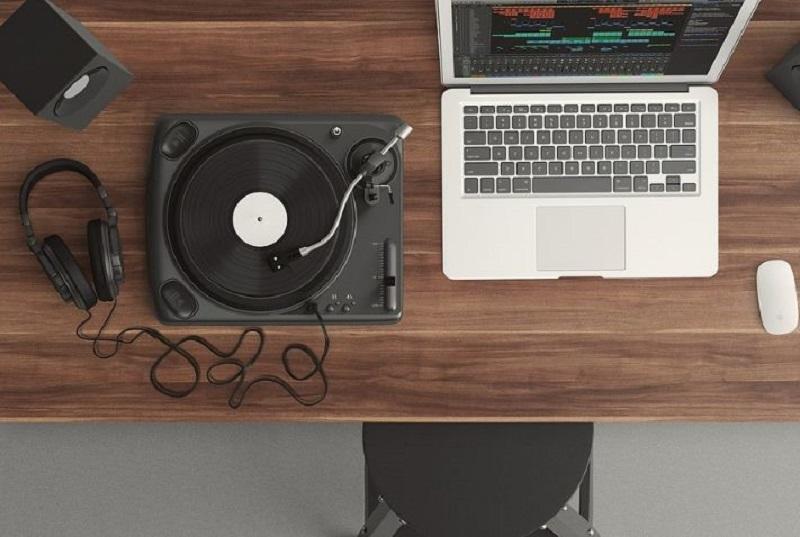 Soundsystem-Musik
