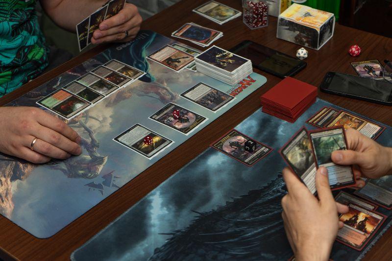 Wizard Spiel: Das Magische Kartenspiel