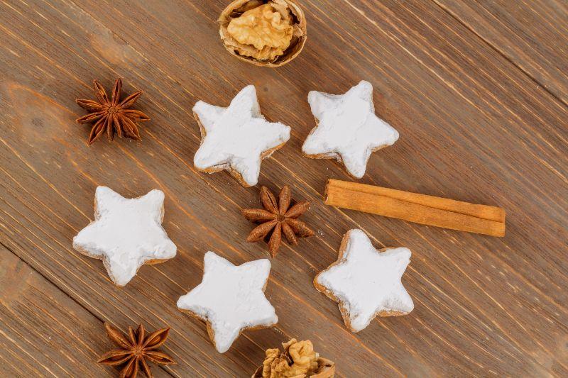 Kekse-fur-Weihnachten