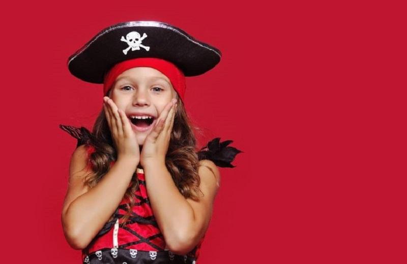 Piratenhut Basteln: Tipps Für Den Kostümklassiker