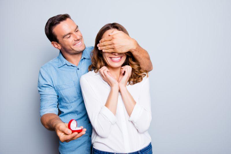 Verlobungsfeier: So Feiern Sie Die Liebe