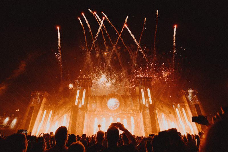 festival-tomorrowland