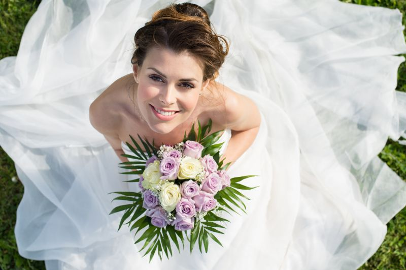 Portrat-der-schonen-Braut-1