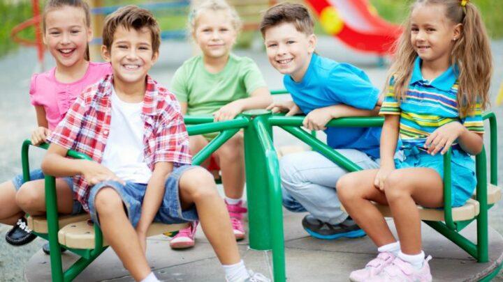 Kinderanimation-Die Besten Ideen Für Kinderunterhaltung!