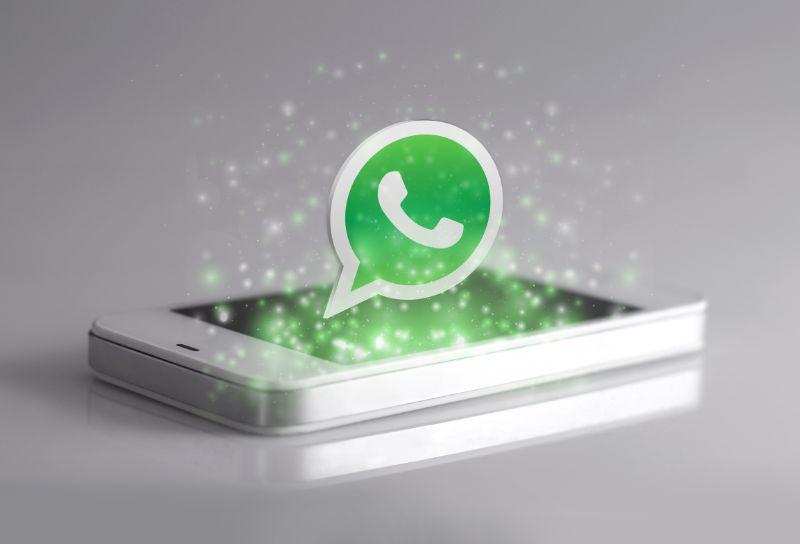 WhatsApp ist eine berühmte Instant Messaging-Anwendung für Smartphones