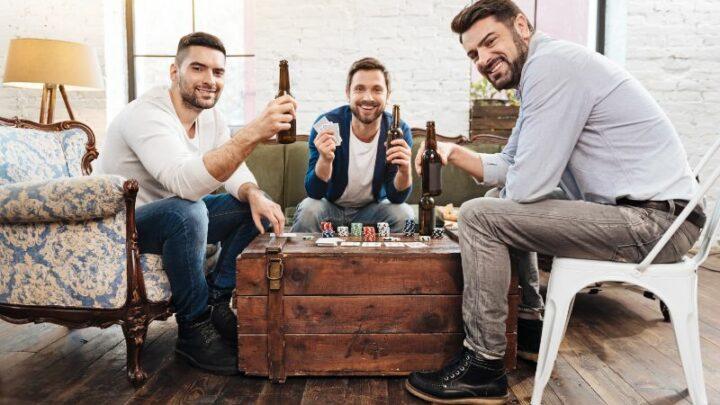 Trinkspiel Brett-Das Lustige Drinking Game Für Jede Party!