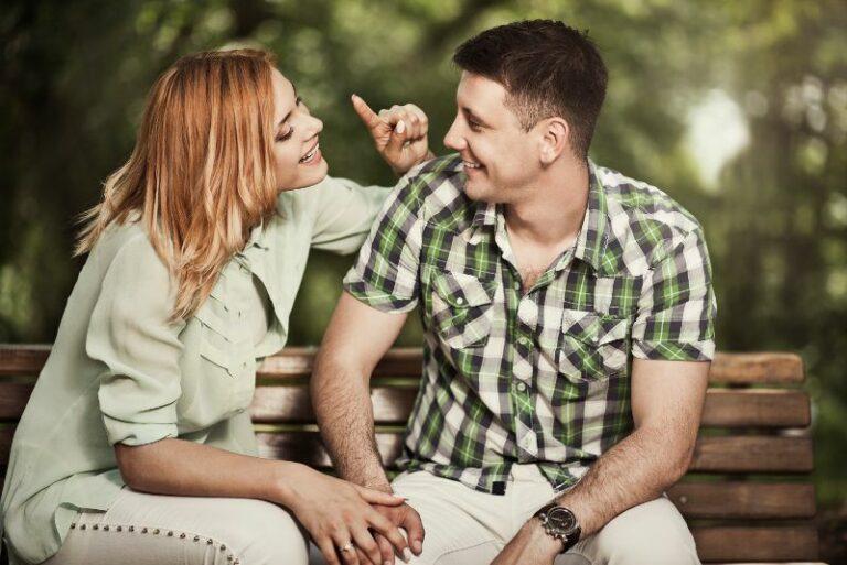 Fragen an jungs zum flirten