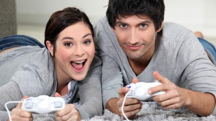 Spiele Für Paare – Romantik, Spiel und Spaß Zu Zweit!