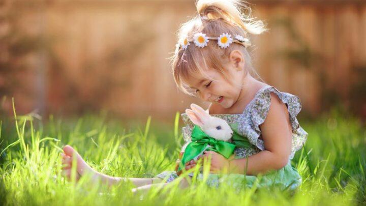 Frohe Ostern: Schöne Ostergrüße & Glückwünsche Zu Ostern