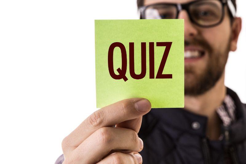 4 antworten quizfragen mit lustige Witzige Allgemeinwissens