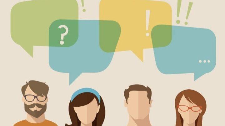 Interessante Fragen: Gesprächsstoff Für Jede Situation