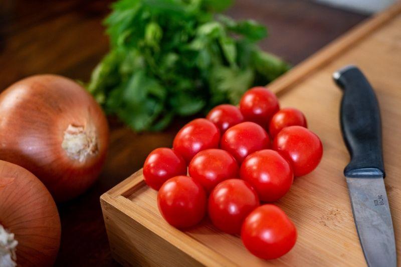 tomaten-zwiebel