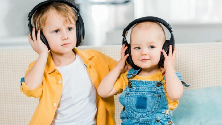 Die Schönsten Kinderhörbücher Für Kleine Träumer!