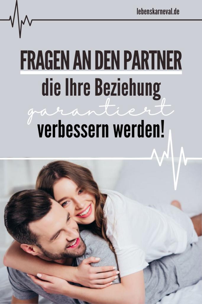 Fragen An Den Partner Die Ihre Beziehung Garantiert Verbessern Werden