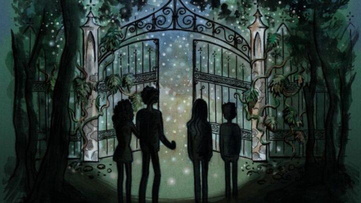 Fantasy-Welten Selbst Erschaffen Mit Unseren Tipps Und Ideen