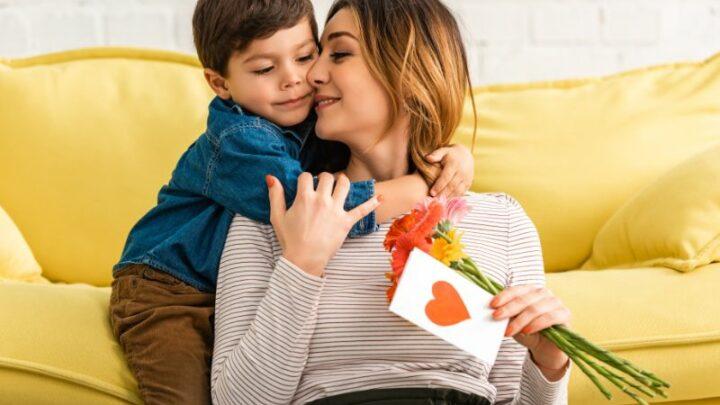 Die Schönste Muttertagssprüche Und Zitate