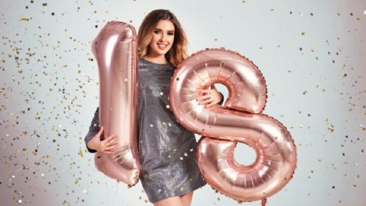 18 Geburtstag: Sprüche, Glückwünsche, Geschenke Und Partyorganisation
