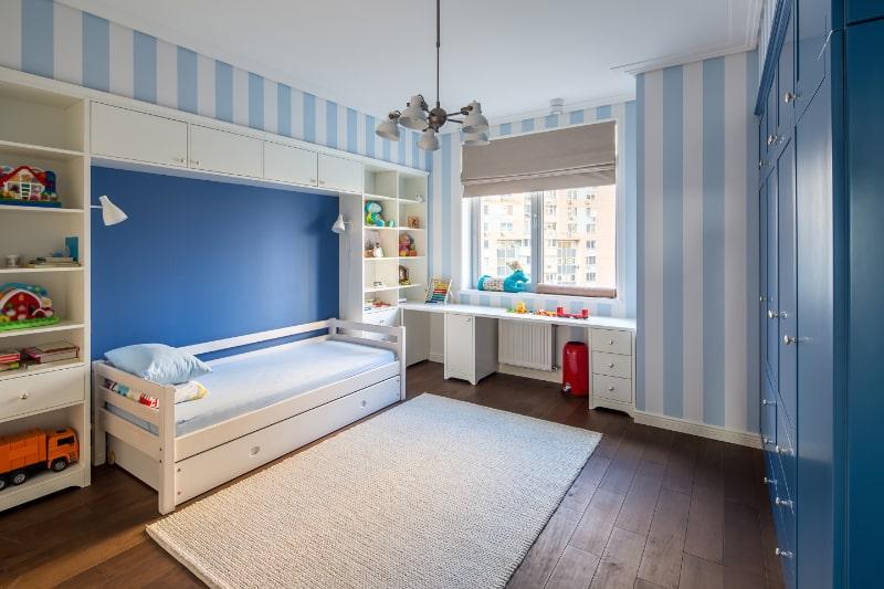 Kinderzimmer-im-modernen-Stil