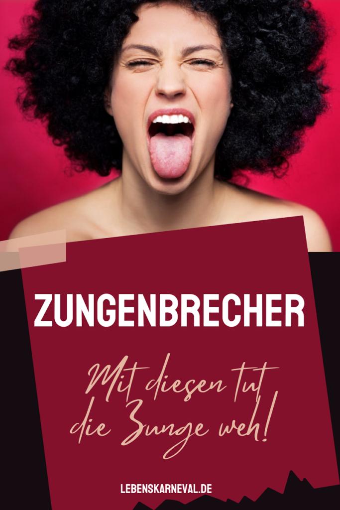 Zungenbrecher: Mit Diesen Tut Die Zunge Weh!