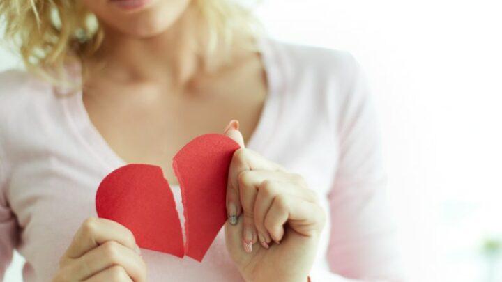 Trennungsschmerzen Überwinden: Liebeskummer Ade!