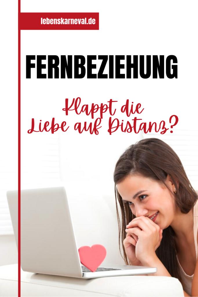 Fernbeziehung: Klappt Die Liebe Auf Distanz?