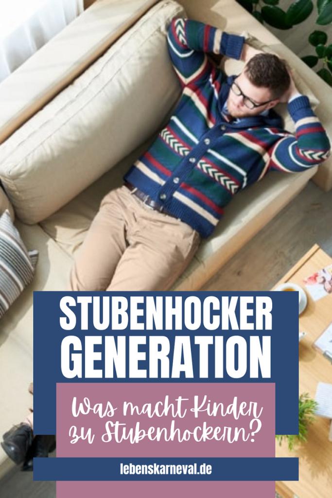 Stubenhocker Generation: Was Macht Kinder Zu Stubenhockern?
