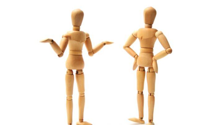 Körpersprache: Kommunikation Durch Unseren Körper