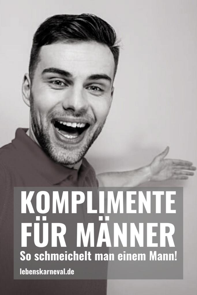 Komplimente Für Männer: So Schmeichelt Man Einem Mann