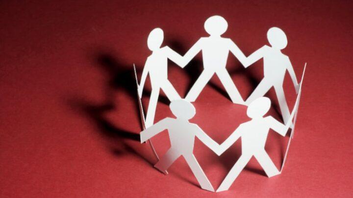 Zusammenhalt Sprüche Für Einheit, Freunde & Teamwork