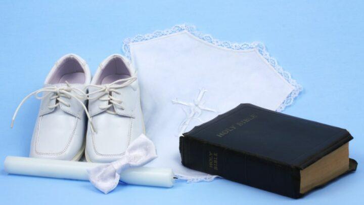 Schöne Glückwünsche Zur Taufe Von Den Großeltern